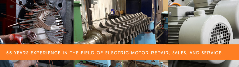Advanced Electric Motor Repair