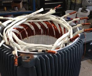 Motor Rewinding Motor Repair Services Kentucky